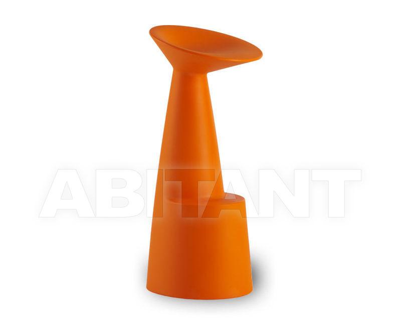 Купить Барный стул Slide Furniture SD DRI175 ORANGE