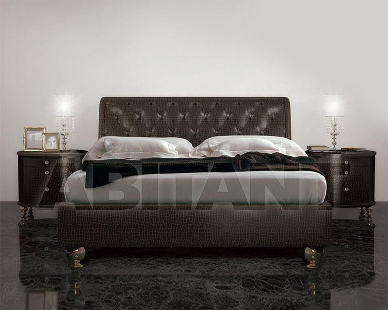 Купить Кровать AMALFI Fimes Industria Mobili Fimes (s.a.s.)  Privilege 4012 2
