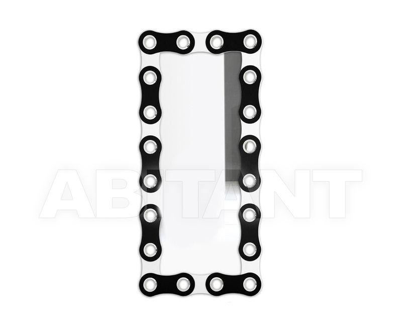 Купить Зеркало настенное Pintdecor / Design Solution / Adria Artigianato Specchiere P4146