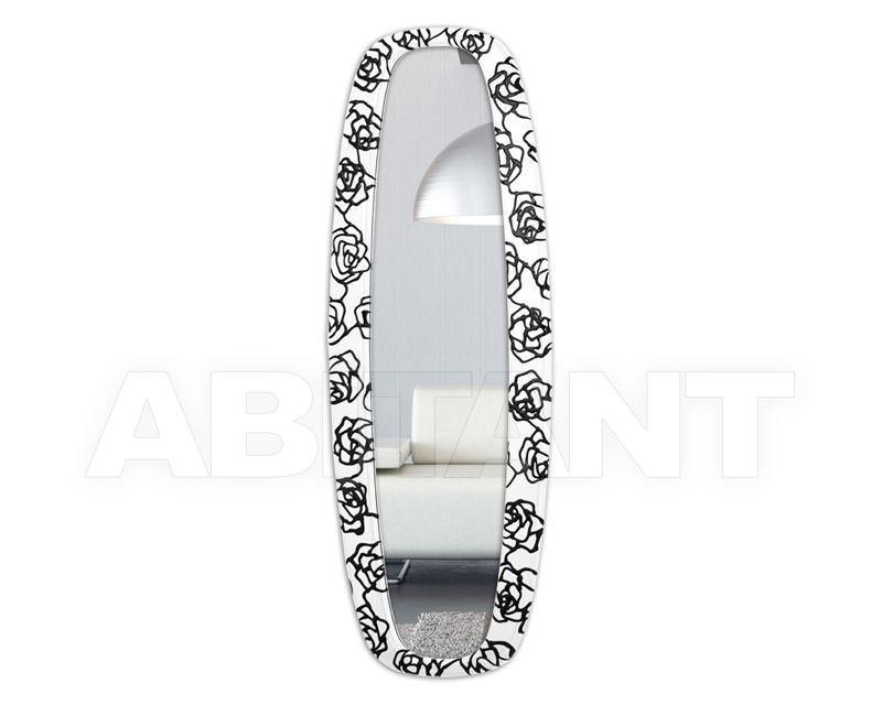 Купить Зеркало настенное Pintdecor / Design Solution / Adria Artigianato Specchiere P4190