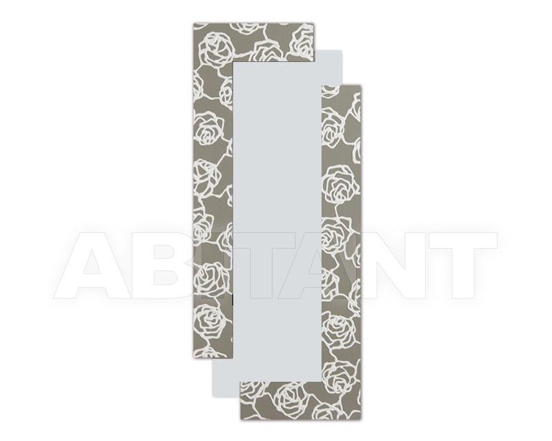Купить Зеркало настенное Pintdecor / Design Solution / Adria Artigianato Specchiere P4206