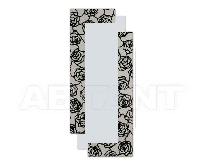 Купить Зеркало настенное Pintdecor / Design Solution / Adria Artigianato Specchiere P4208