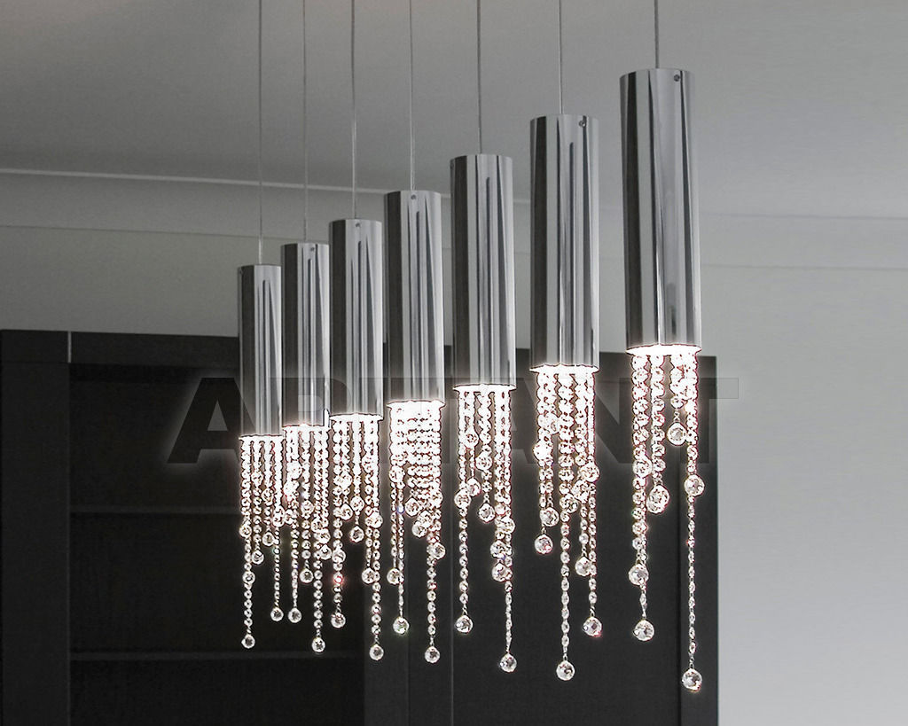 Купить Светильник Ilfari Sexy Crystals 6319/150-7/20