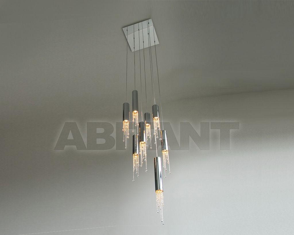 Купить Люстра Ilfari Sexy Crystals 6314/40s