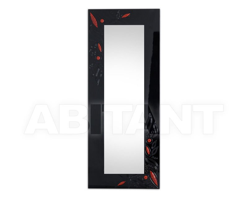 Купить Зеркало настенное Pintdecor / Design Solution / Adria Artigianato Specchiere P4104