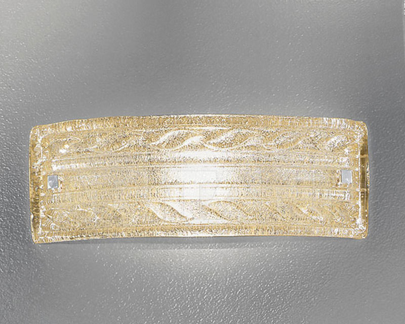 Купить Светильник настенный GIADA ORO Antea Luce Generale Collection 5244.40 LED AMB. - ORO