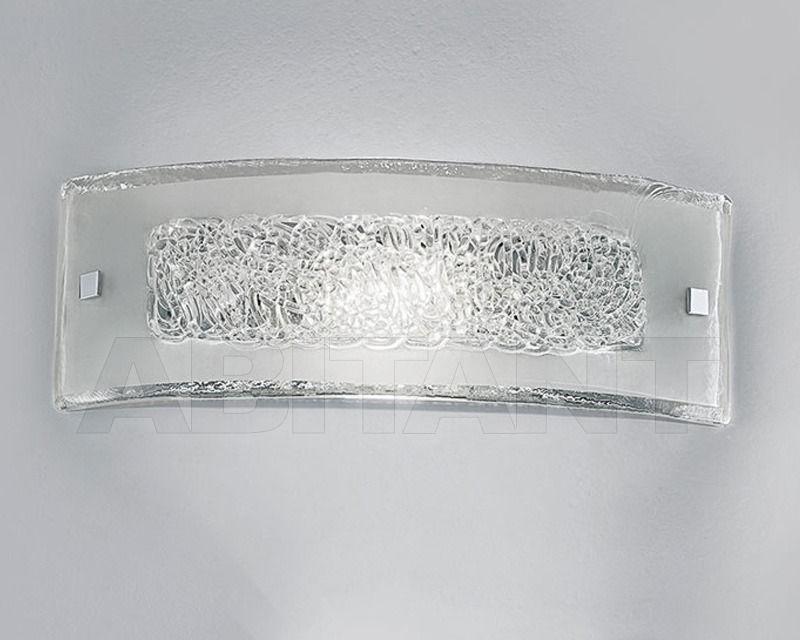 Купить Светильник настенный CAROLINA Antea Luce Generale Collection 5614.40 AL CROMO-CRIST.