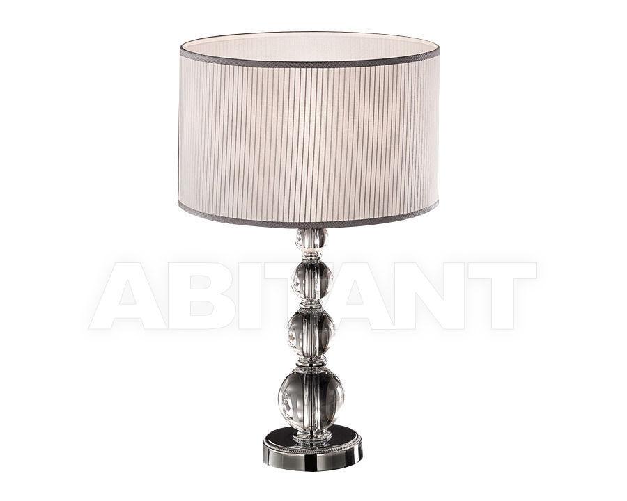 Купить Лампа настольная ZUNA Antea Luce Generale Collection 5797.30