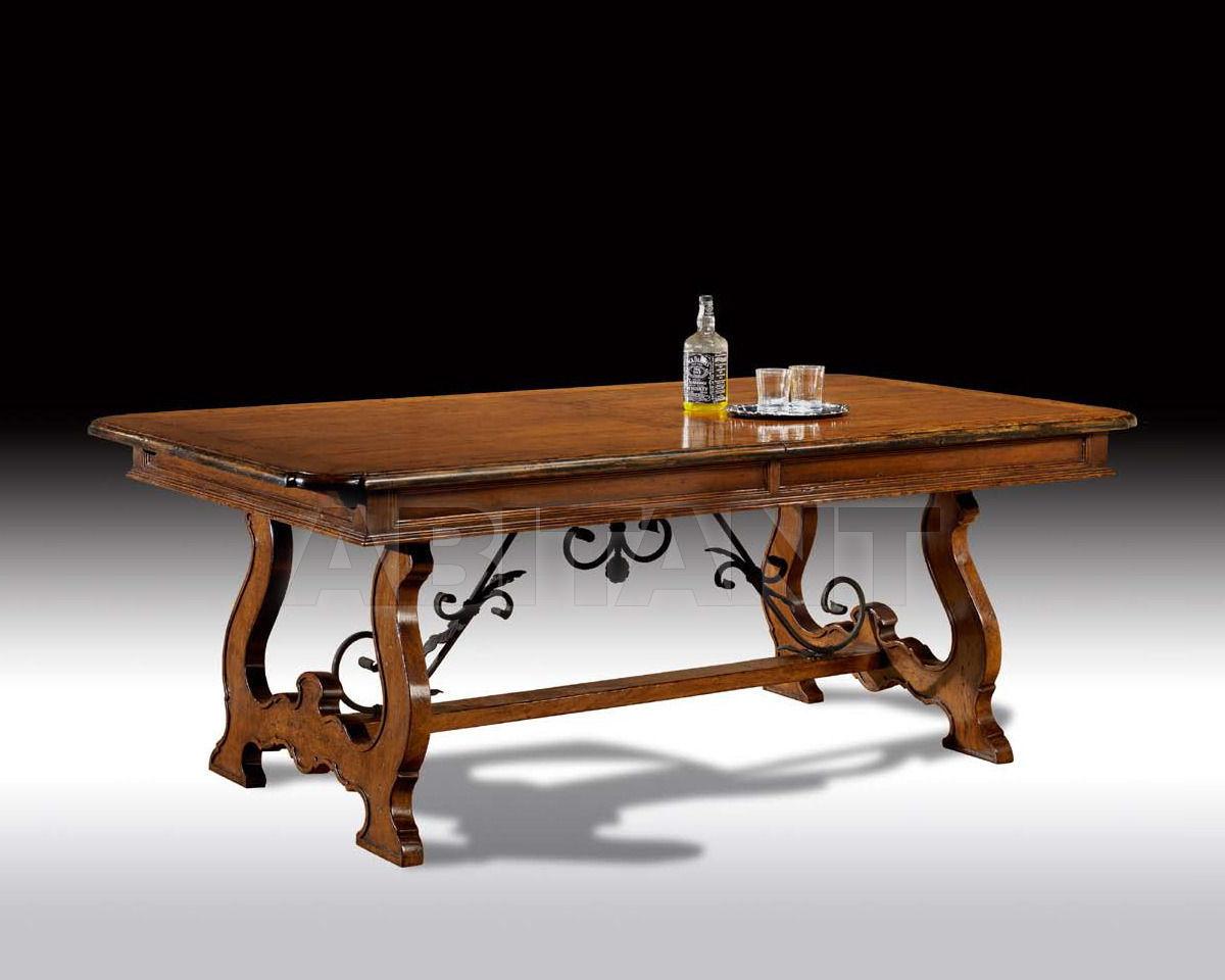 Купить Стол обеденный Giovanni Visentin Gli Originali Art. 817