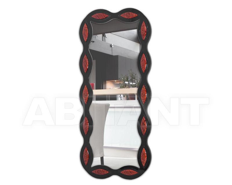 Купить Зеркало настенное Pintdecor / Design Solution / Adria Artigianato Specchiere P4136