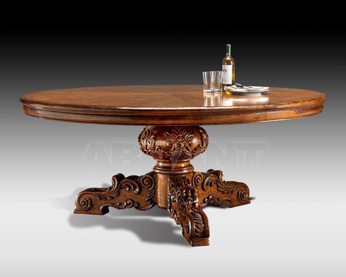 Купить Стол обеденный Giovanni Visentin Gli Originali Art. 824
