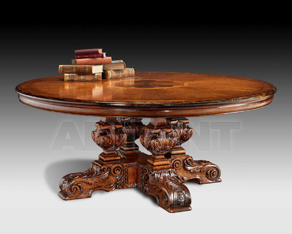 Купить Стол обеденный Giovanni Visentin Gli Originali Art. 825