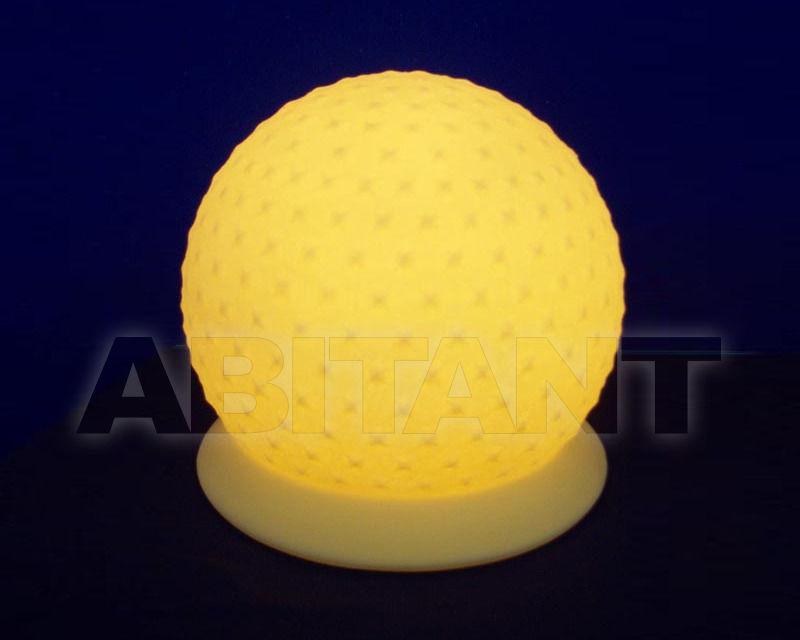 Купить Лампа настольная Slide Lights SD DAL045 yellow