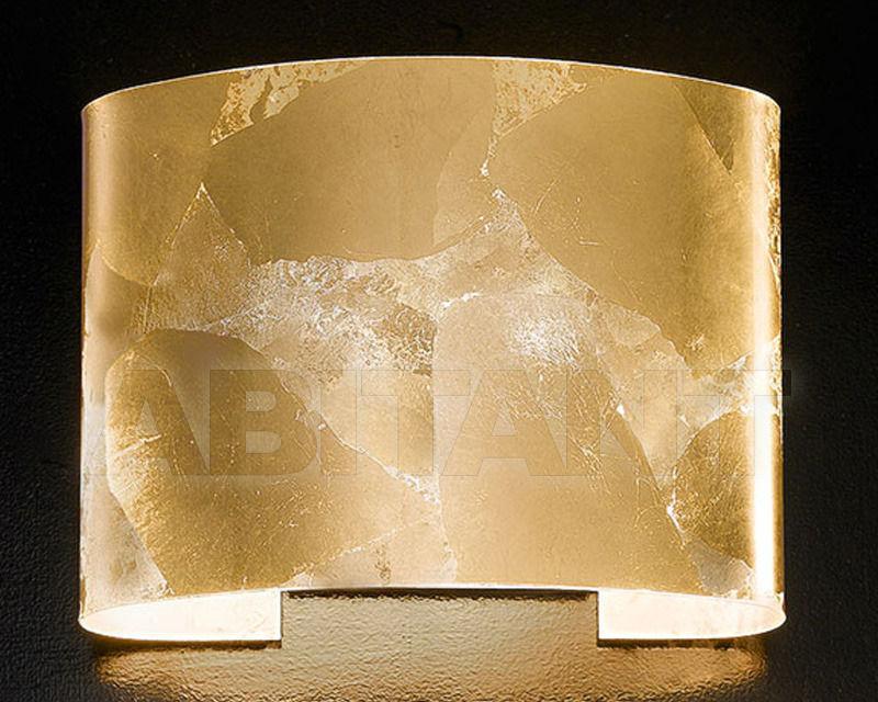 Купить Светильник настенный ROBBELAT Antea Luce Generale Collection 5904.3 FO