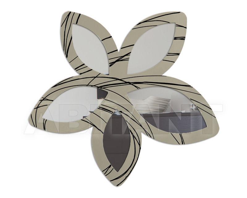Купить Зеркало настенное Pintdecor / Design Solution / Adria Artigianato Specchiere P4296