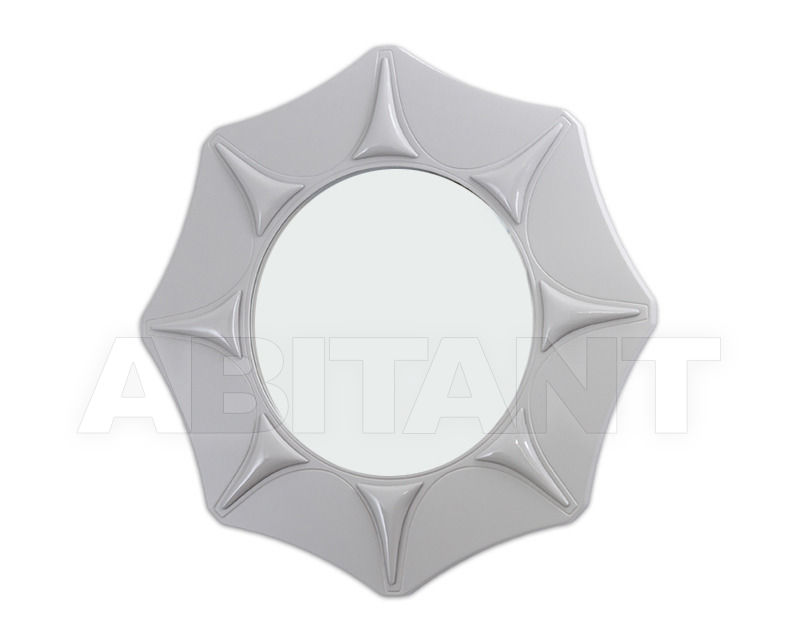 Купить Зеркало настенное Pintdecor / Design Solution / Adria Artigianato Specchiere P4154