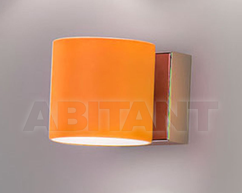 Купить Светильник настенный CYLINDER'S COLOR Antea Luce Generale Collection 5934 COL 4