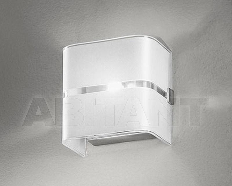 Купить Светильник настенный LINEAR GREY Antea Luce Generale Collection 5952.10 LED
