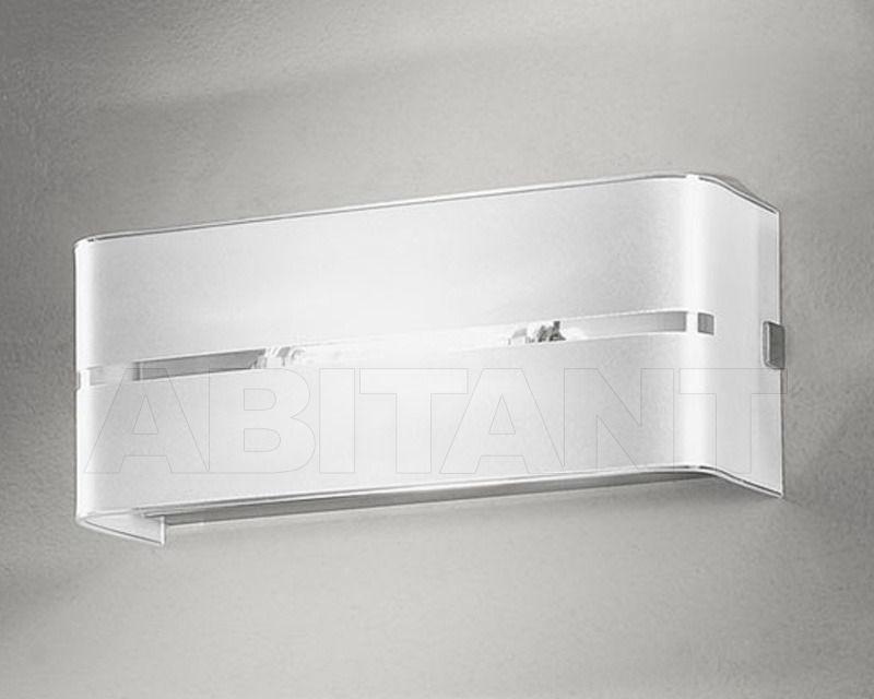 Купить Светильник настенный LINEAR GREY Antea Luce Generale Collection 5952.24 LED