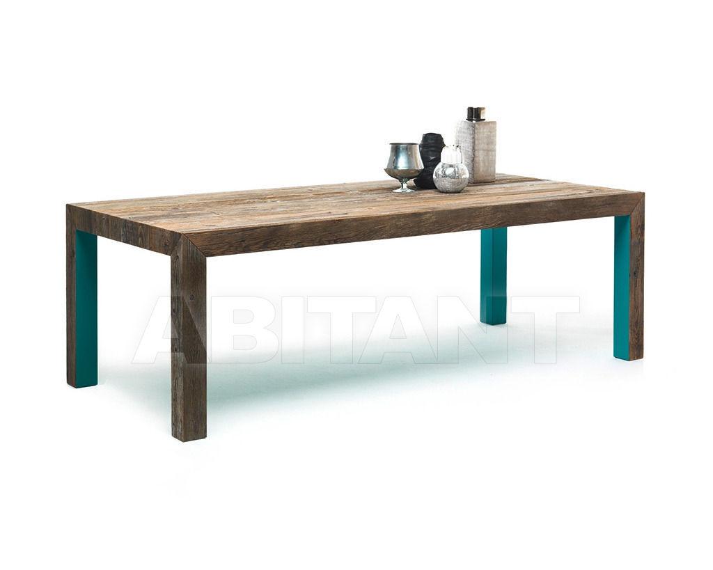Купить Стол обеденный PRIMALINEA Mogg Classic MZT14200