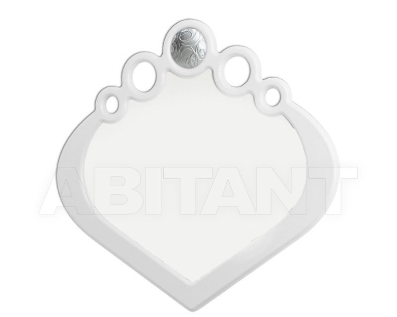 Купить Зеркало настенное Pintdecor / Design Solution / Adria Artigianato Specchiere P4258