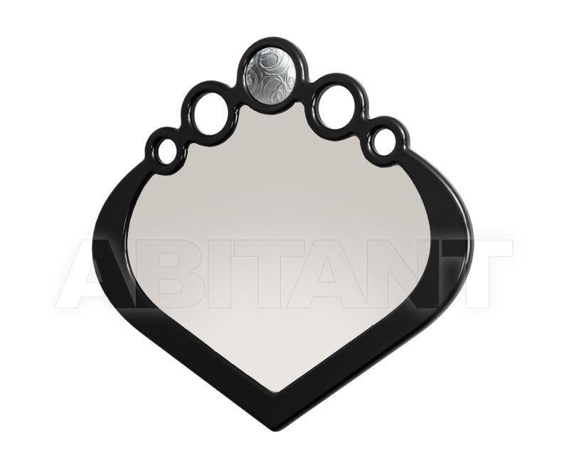 Купить Зеркало настенное Pintdecor / Design Solution / Adria Artigianato Specchiere P4144