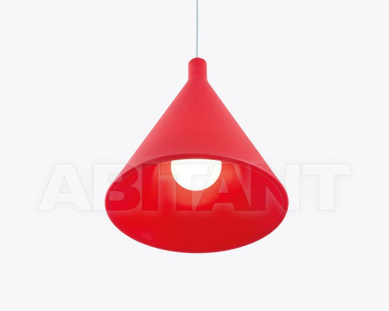 Купить Светильник Slide Lights LP JUX050 red