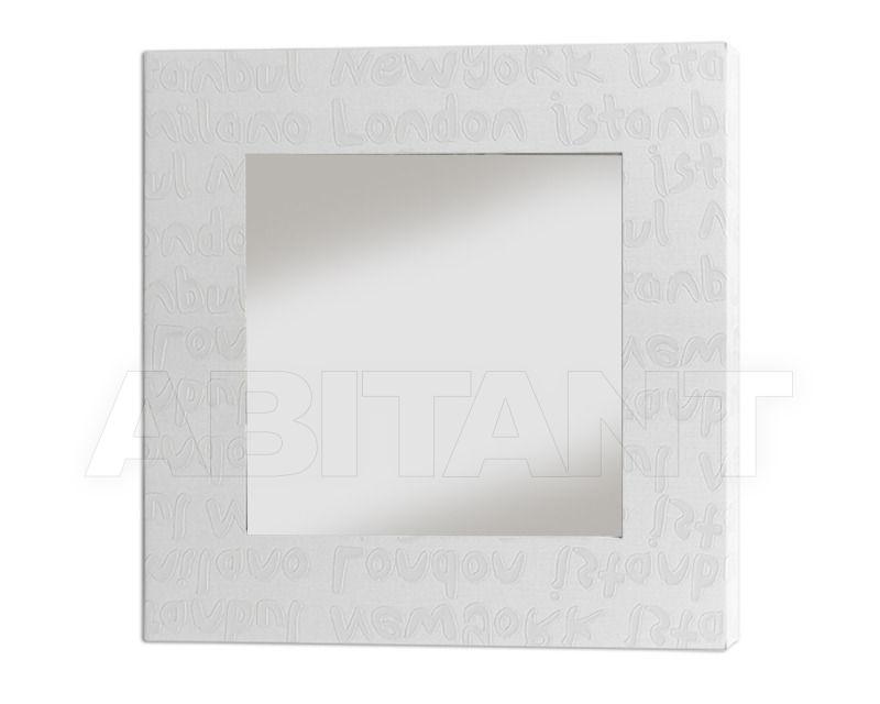 Купить Зеркало настенное Pintdecor / Design Solution / Adria Artigianato Specchiere P4300