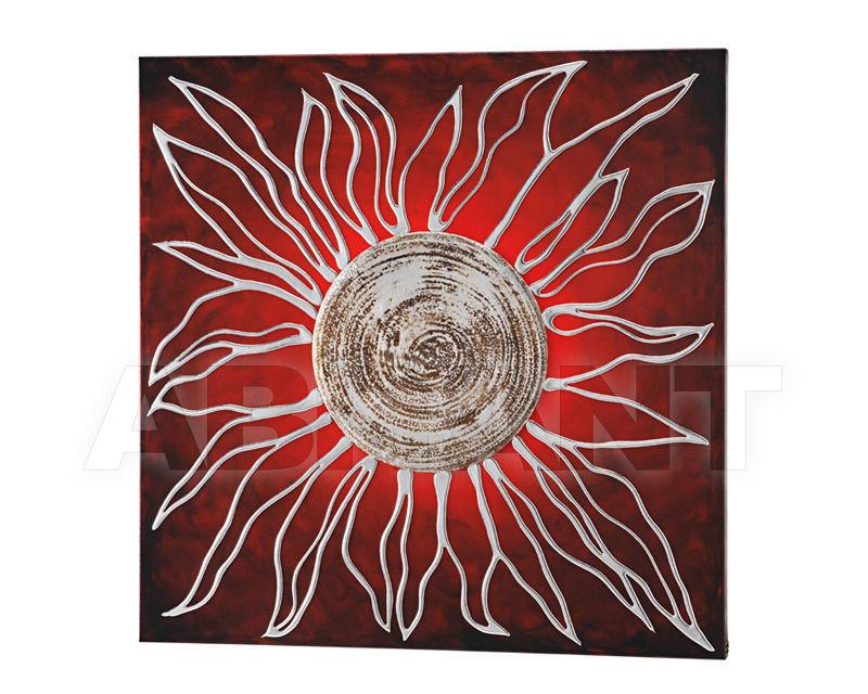 Купить Декоративное панно Pintdecor / Design Solution / Adria Artigianato Furnishing Paintings P2874