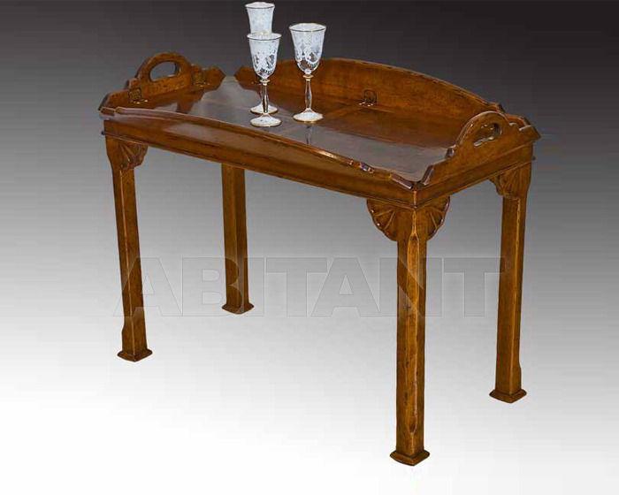 Купить Столик кофейный Giovanni Visentin Brittany Art. BIC-13