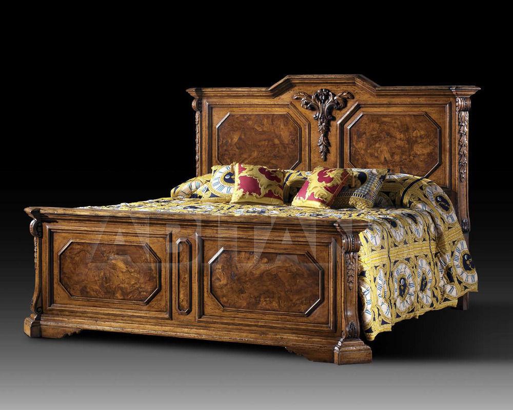 Купить Кровать Giovanni Visentin Gli Originali Art. 663/CK