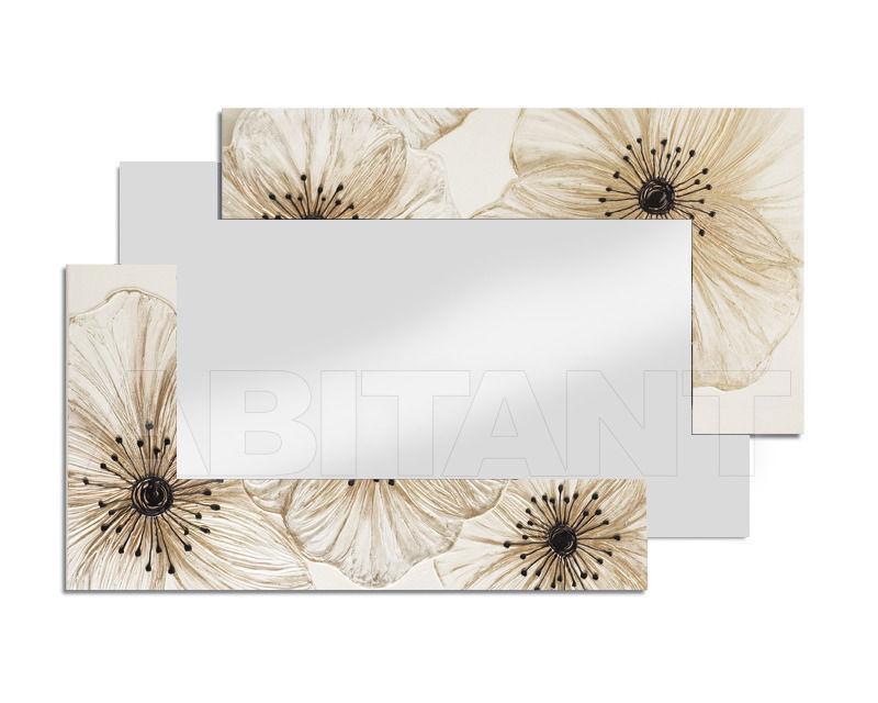 Купить Зеркало настенное Pintdecor / Design Solution / Adria Artigianato Specchiere P4018