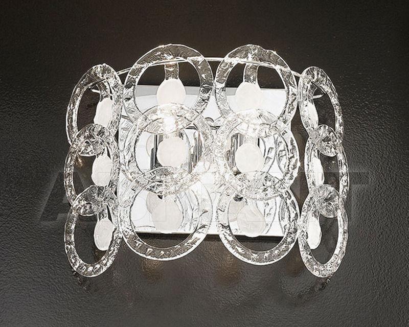 Купить Светильник настенный MARY ROSE Antea Luce Generale Collection 6014.42 BI