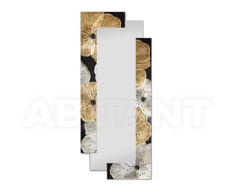 Купить Зеркало настенное Pintdecor / Design Solution / Adria Artigianato Specchiere P4002