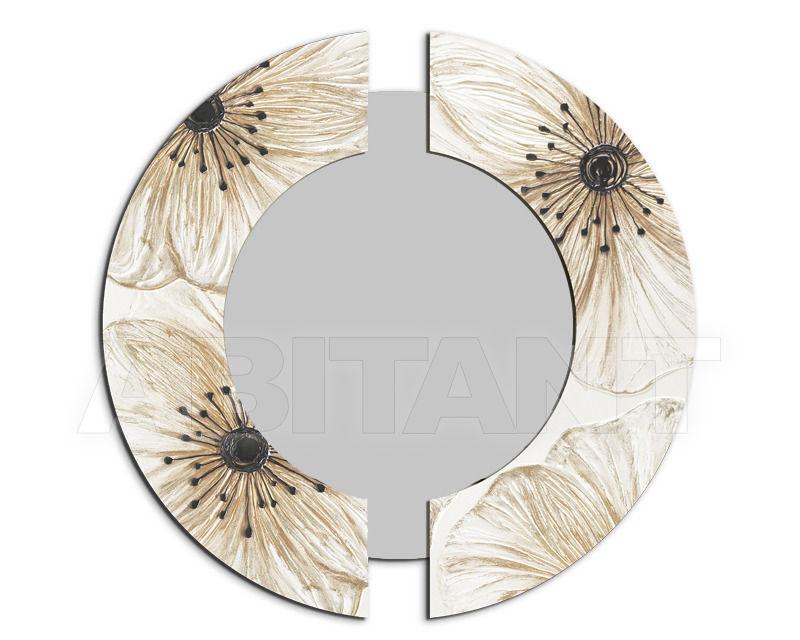 Купить Зеркало настенное Pintdecor / Design Solution / Adria Artigianato Specchiere P4032