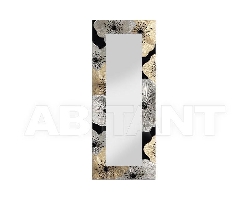 Купить Зеркало настенное Pintdecor / Design Solution / Adria Artigianato Specchiere P4070