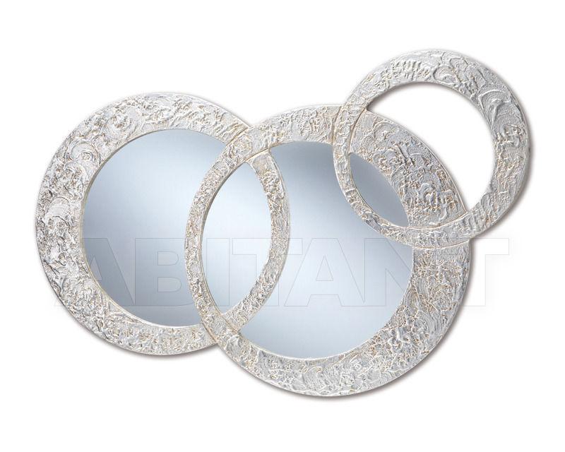 Купить Зеркало настенное Pintdecor / Design Solution / Adria Artigianato Specchiere P3698