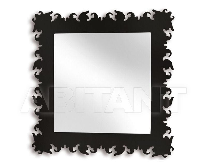 Купить Зеркало настенное Pintdecor / Design Solution / Adria Artigianato Specchiere P3576