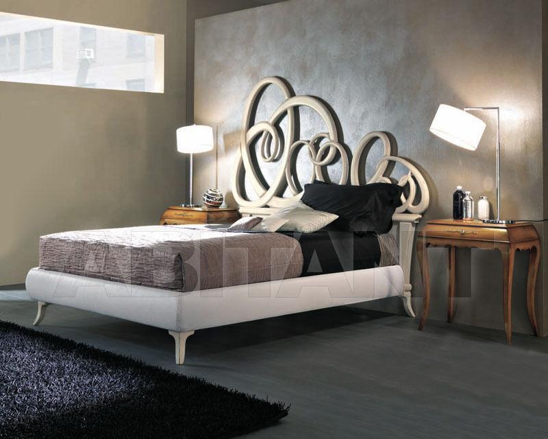 Купить Кровать Bizzotto Mobili srl Mob Singoli Sidney C459