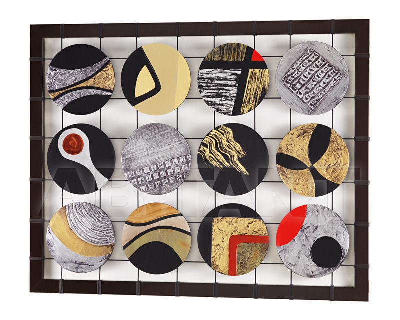 Купить Картина Pintdecor / Design Solution / Adria Artigianato Furnishing Paintings P2788