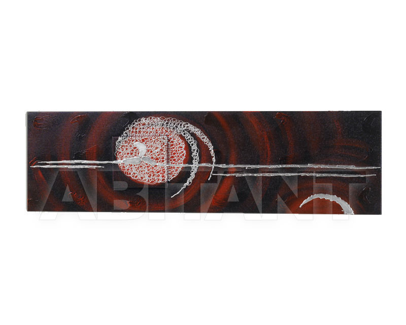 Купить Картина Pintdecor / Design Solution / Adria Artigianato Furnishing Paintings P1416