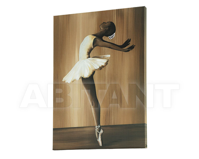 Купить Картина Pintdecor / Design Solution / Adria Artigianato Furnishing Paintings P3076