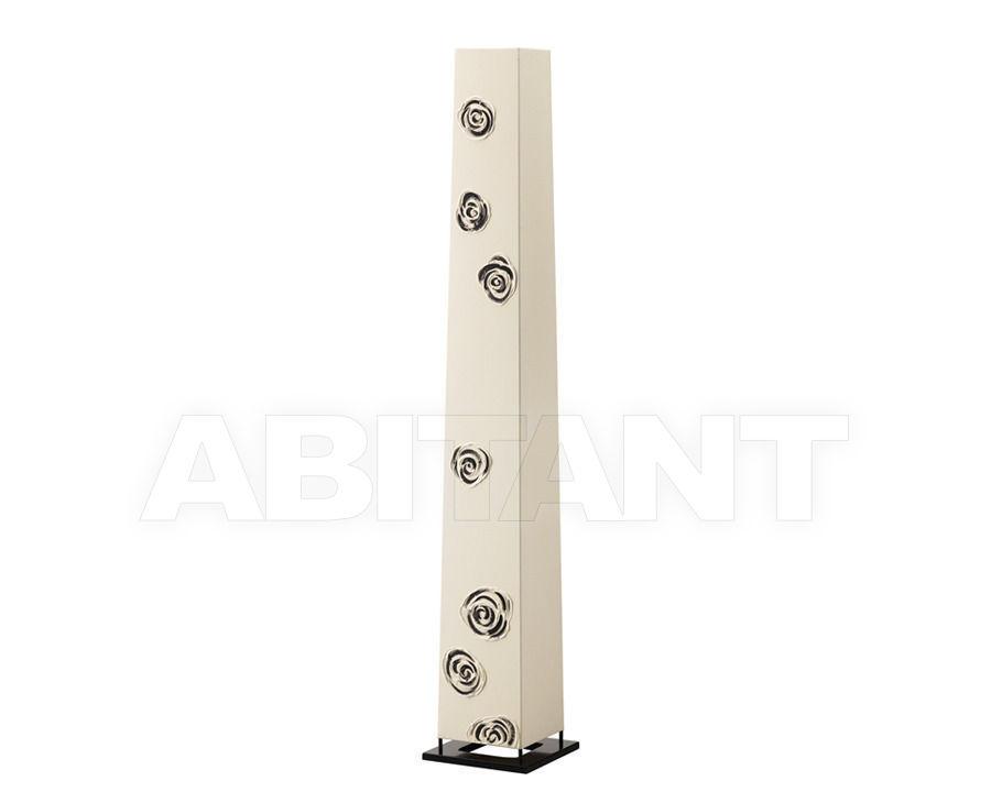 Купить Лампа напольная Pintdecor / Design Solution / Adria Artigianato Lampade P2526