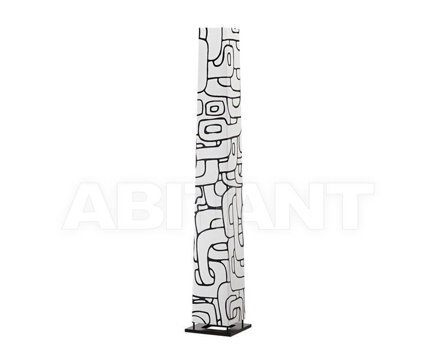 Купить Лампа напольная Pintdecor / Design Solution / Adria Artigianato Lampade P3324