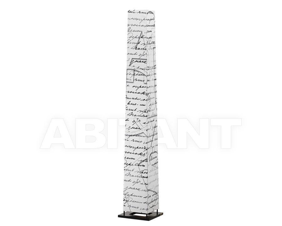 Купить Лампа напольная Pintdecor / Design Solution / Adria Artigianato Lampade P3340