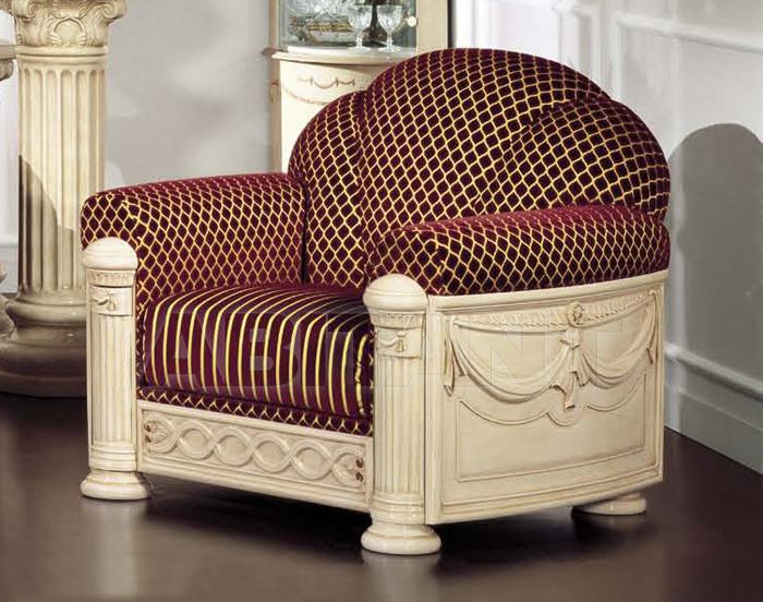 Купить Кресло ROSSELLA Camelgroup Classic Sofas 2011 1 Seater ROSSELLA