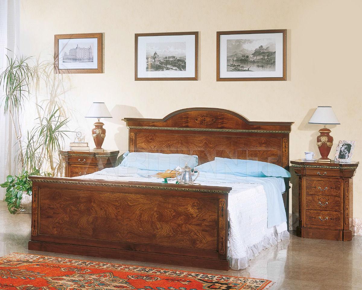 Купить Кровать Guerra  Vanni 2014 2019