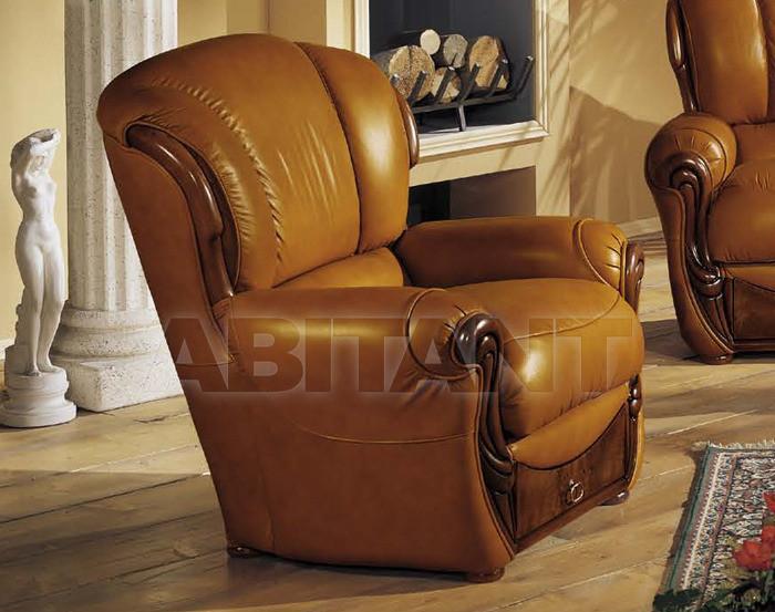 Купить Кресло Camelgroup Classic Sofas 2011 Armchair CAPRI