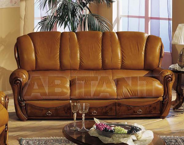 Купить Диван CAPRI Camelgroup Classic Sofas 2011 3 Seater CAPRI