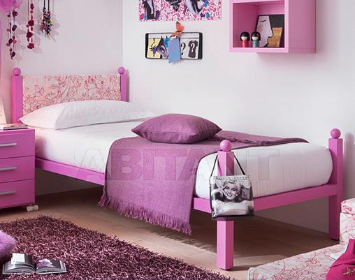 Купить Кровать детская Dear Kids s.n.c. Boxer BLA102LL